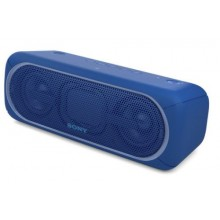 Sony SRS-XB40B Extra Bass Wireless Speaker Blue